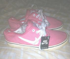 Zapatos Nike Stefan Janoski Skate Deporte Van