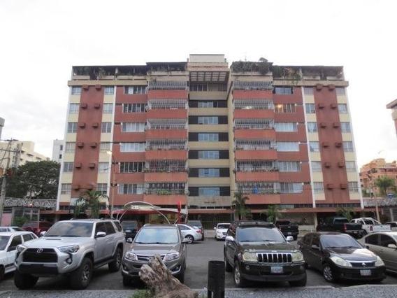 20-5778 Apartamento En Venta Urb La Soledad Maracay/ Wjo
