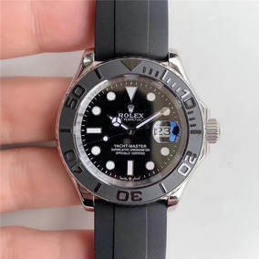 Relógio Rolex Mod. Yacht Master 42