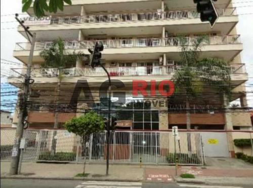 Cobertura-à Venda-praça Seca-rio De Janeiro - Vvco20008