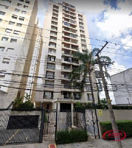 Imagem 1 de 11 de Cobertura Duplex Em Santana - 178 M² Au - Co0030