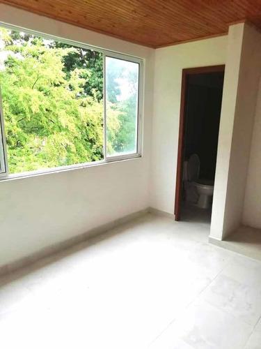 Se Vende Apartamento Último Piso En Floridablanca Santander