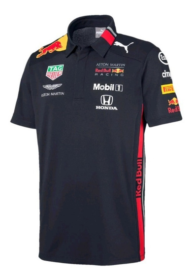 Polo Red Bull 2019 Original!!!