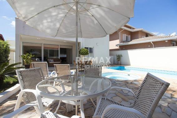Casa À Venda, 395 M² Por R$ 1.380.000,00 - Condomínio Bosques De Grevílea - Vinhedo/sp - Ca6065