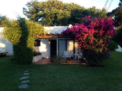 Alquiler Casa En Pinares Punta Del Este
