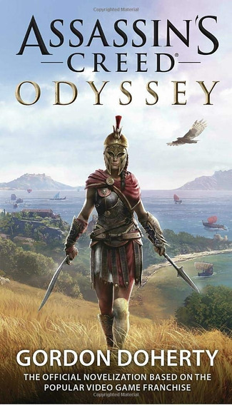 Assassins Creed: Odyssey Gold Edition Pc