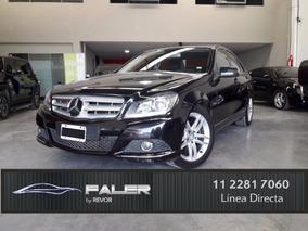 Mercedes Benz C250 Avantgarde At Nuevo Financiación Permutas