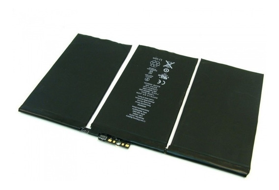 Bateria Para iPad 2 A1376 A1395 A1396 A1397 Certificada