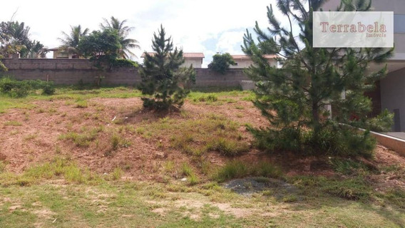 Terreno À Venda, 437 M² Por R$ 245.000 - Te0089