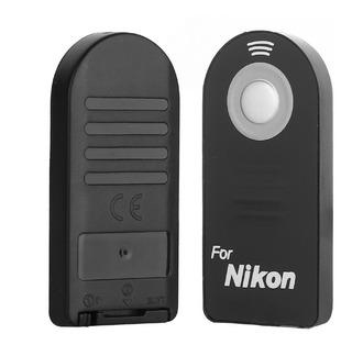 Control Remoto Ml-l3 Nikon D3300 D5500 D5200 D5300
