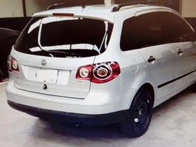 Volkswagen Suran Confort L 2010 Gnc Anticipo $95000 Y Cts Gm