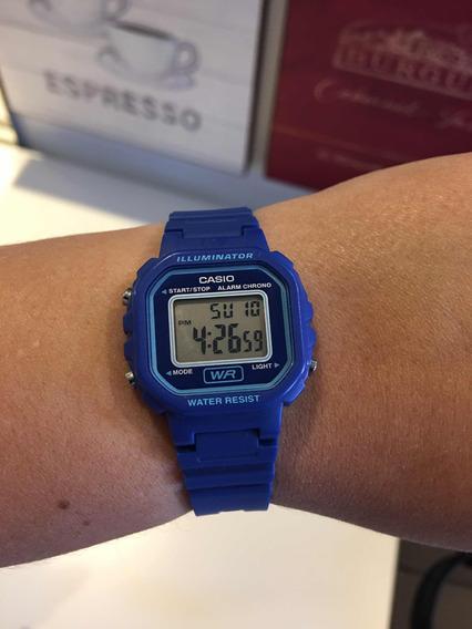 Relógio Casio La 20 Wh