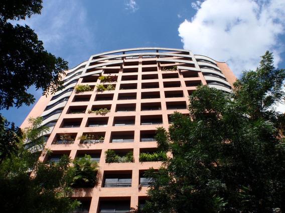Cr Apartamentos En Ventas. Urb El Rosal Mls 20-11721