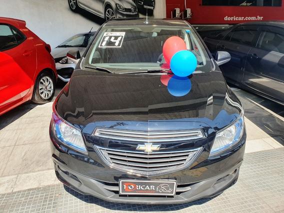 Chevrolet Onix - 2013/2014 1.4 Mpfi Ltz 8v Flex 4p Automáti