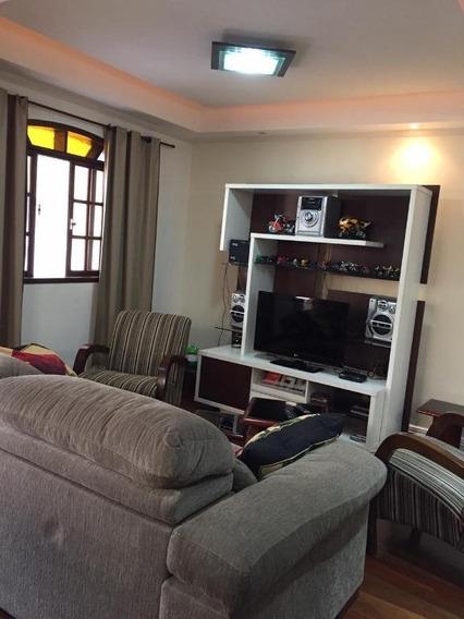 Casa Em Fonseca, Niterói/rj De 150m² 3 Quartos À Venda Por R$ 580.000,00 - Ca215036