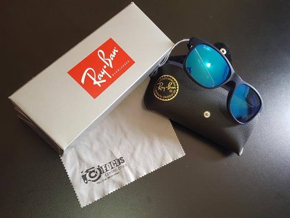 Óculos De Sol Ray-ban - Rb 4202 Andy
