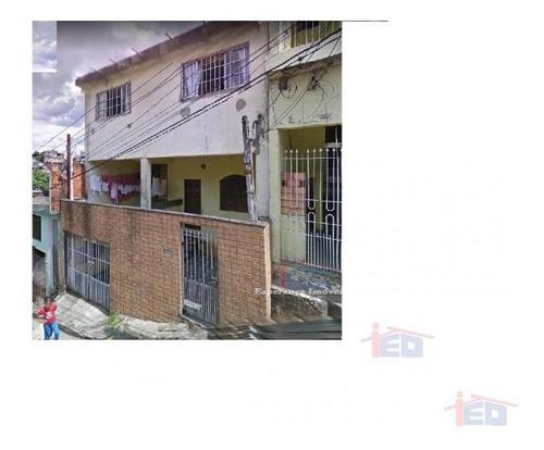 Imagem 1 de 1 de Ref.: 7141 - Imóvel P/ Renda Em Osasco Para Venda - V7141