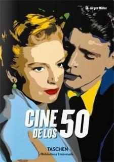 Cine De Los 50 - Jurgen Muller