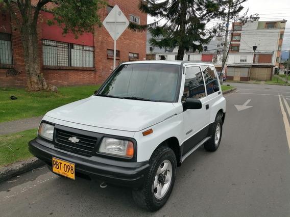 Chevrolet Vitara 4x4 1.6cc