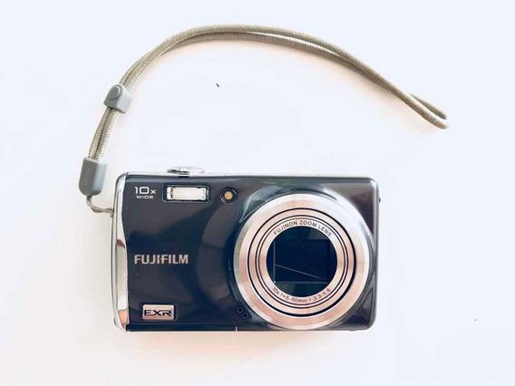 Fujifilm Finepix F70exr - Cámara Digital Compacta 10mp No Envio