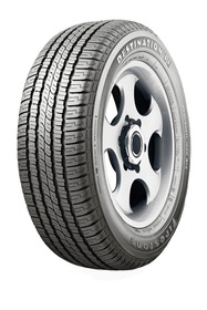 Pneu 235/60r17 Firestone Destination Le - Original Captiva