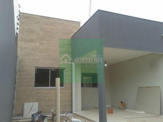 Òtima Oportunidade Casa Nova Muito Bem Localizada