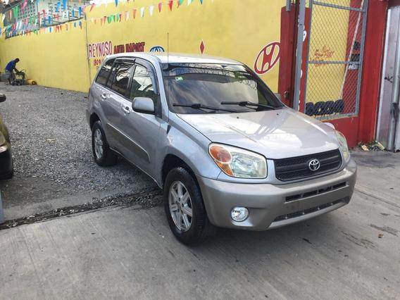 Toyota Rav4 Recibo Vehículos
