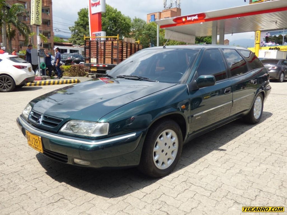Citroën Xantia Exclusive Stw