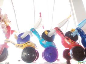 Moto Infantil Triciclo