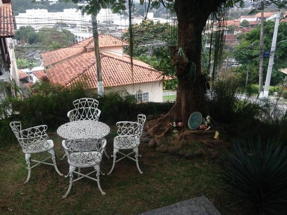 Casa Em Badu, Niterói/rj De 240m² 4 Quartos À Venda Por R$ 980.000,00 - Ca216016