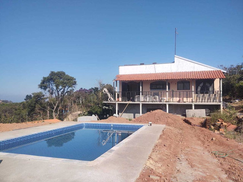 Casa Em Condominio Com 02 Dormitórios, 1.000 M²