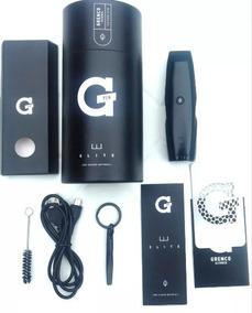G Pen Elite Original Vaporizador De Ervas Lacrado Novo