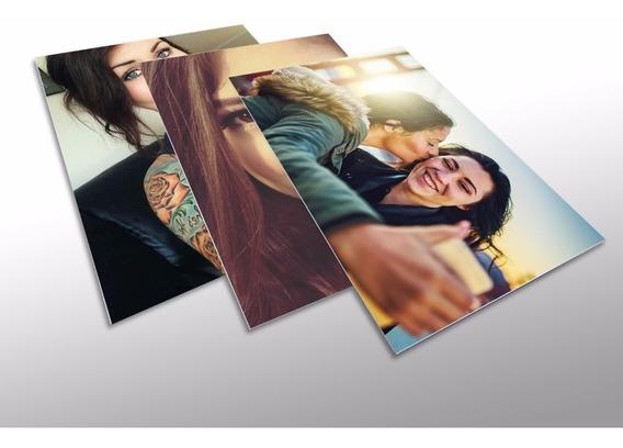 Impressão De Fotos 10x15 12 Unidades