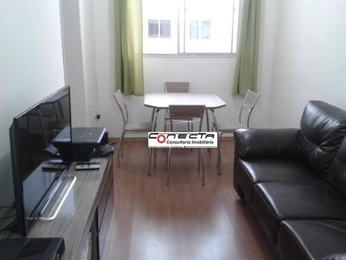 Imagem 1 de 13 de Apartamento  Residencial À Venda, Loteamento Parque São Martinho, Campinas. - Ap0254