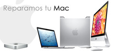 Servicio Técnico Reparación Computadores Macbook Apple