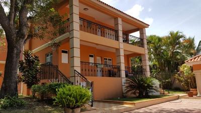 Casa En Renta En Cerro Mar, Pto. Pta. N5101