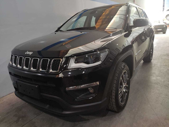 Jeep Compass 2.4 Sport At6 Patenta 2020