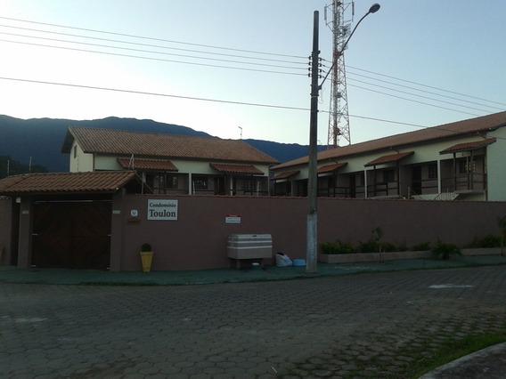 Vendo Apartamento Na Praia Massaguaçu ( Litoral Norte )