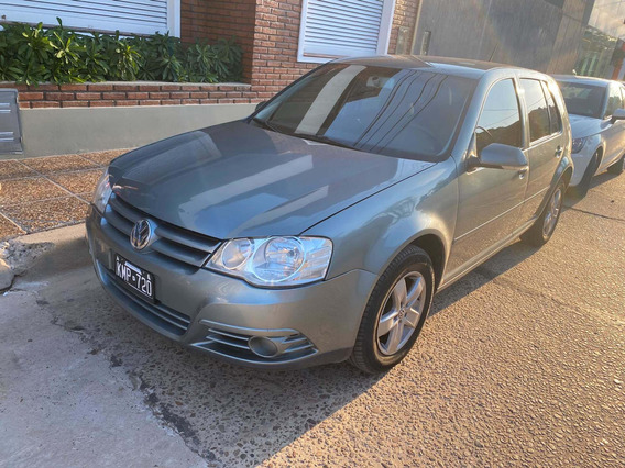 Volkswagen Golf 2.0 Advance Mt 2011
