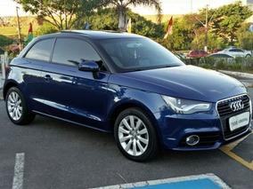 Audi A1 S-tronic 1.4 Tfsi 16v