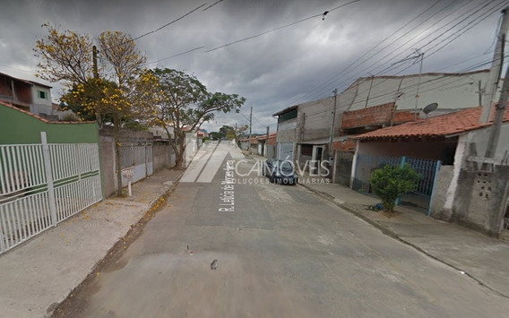 Rua Lecticia De Moraes Vieira, Campos De Sao Jose, São José Dos Campos - 270416