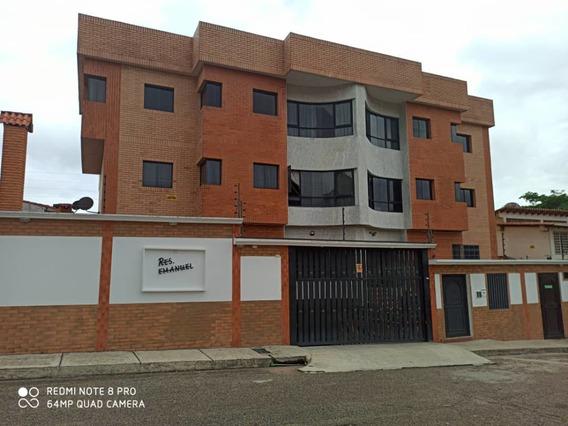 Se Vende Bello Apartamento Residencias Emanuel A Estrenar