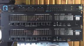 Interface Motu 896 Fireware