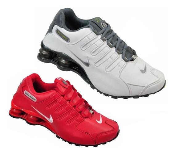Tenis Nike Sxhox Nz Kit 2 Pares Original Promoção Por Tempo Indeterminado Garanta Já O Seu Envio Imediato