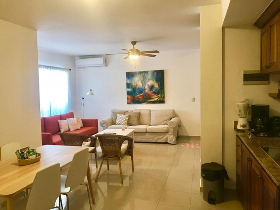 Punta Cana Village 1 Bedroom Apartment Fully Furnished With Wifi