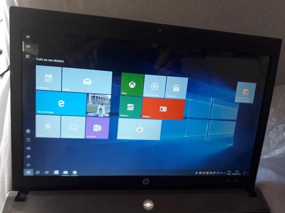 Notebok Hp-420 Intel Core 2 Window7- Hd-330