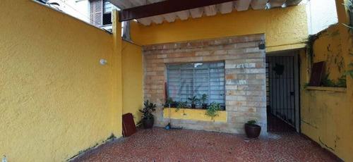 Imagem 1 de 12 de Casa Com 3 Dormitórios À Venda, 96 M² Por R$ 850.000,00 - Brooklin - São Paulo/sp - Ca0792