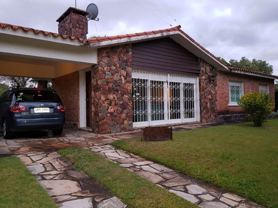 Alquiler Casa Con Piscina 12 Personas Garage Atlántida