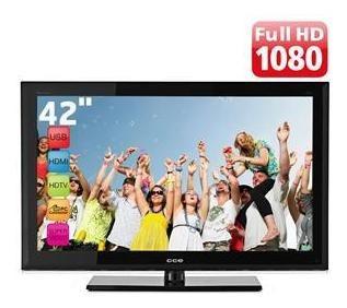 Tv Cce 42 Full Hd