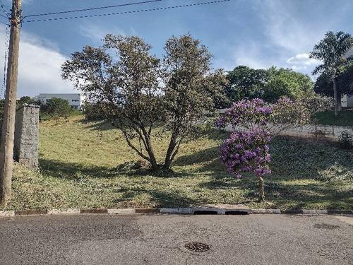 Terreno Residencial Em Louveira - Sp, Ponte Preta - Te00815